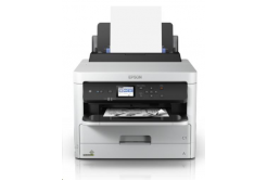 Epson tiskárna ink WorkForce Pro WF-M5299DW, čb, A4, 34ppm, Ethernet, WiFi (Direct), Duplex