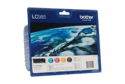 Brother LC-985VALBP multipack originálna cartridge