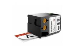 Dymo XTL 1868716, 51mm x 102mm, 70ks, černý tisk/bílý podklad, předem nařezané originální štítky