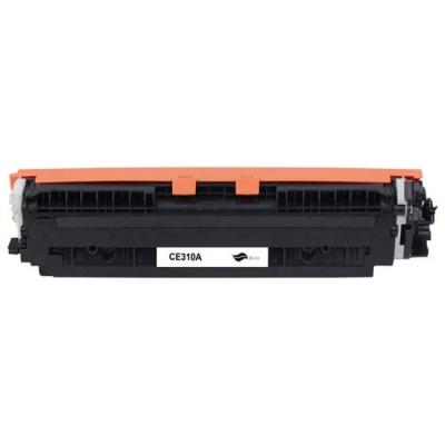 HP 126A CE310A černý (black) kompatibilní toner