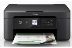 Epson tiskárna ink Expression Home XP-3100, A4, 1440x5760 dpi, 3in1, 33ppm, CIS, 1200x2400 dpi, USB, Wi-Fi Direct