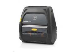 Zebra ZQ520 ZQ52-AUN100E-00 tiskárna štítků, 8 dots/mm (203 dpi), linerless, display, ZPL, CPCL, USB, BT, Wi-Fi