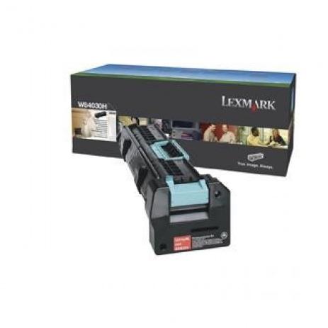 Lexmark W84030H fekete (black) eredeti fotohenger