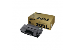 HP SU963A / Samsung MLT-D205L černý (black) originální toner