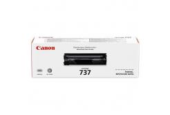 Canon CRG-737 9435B002 černý (black) originální toner