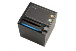 Seiko RP-E10 22450053 pokladní tiskárna, řezačka, Horní výstup, USB, černá