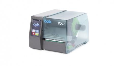 Partex MK10-EOS2 tlačiareň (bez rezačky) 300 dpi