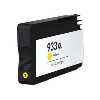 HP 933XL CN056A žlutá (yellow) kompatibilní cartridge
