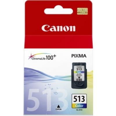 Canon CL-513 barevná originální cartridge