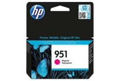 HP CN051AE, č.951 purpurová (magenta) originální cartridge
