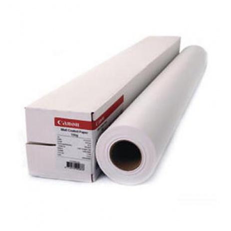 "Canon CAD Extra Matt Coated Paper, 1067mmx30m, 42"", 7215A002, 180 g/m2, grafický papír, matný, bílý, role"