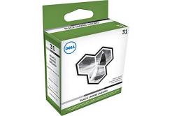 Dell 592-11807, 37VJ4 černá (black) originální cartridge