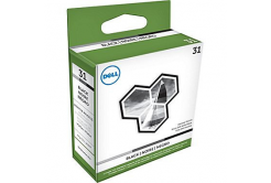 Dell 592-11807, 37VJ4 negru (black) cartus original