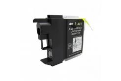 Brother LC-980/LC-1100 černá (black) kompatibilní cartridge