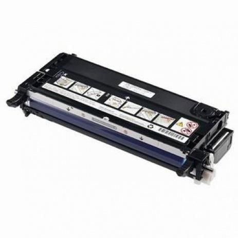 Dell PF028 593-10169 negru (black) toner original