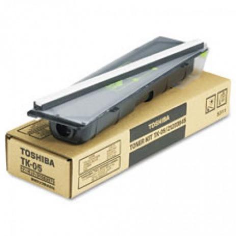 Toshiba TK05 negru toner original