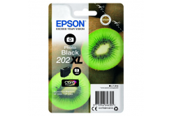 Epson 202XL T02H14010 foto černá (photo black) originální cartridge