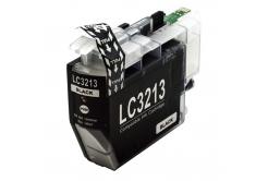 Brother LC-3213 černá (black) kompatibilní cartridge