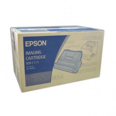 Epson C13S051111 black original toner
