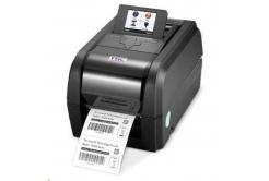 TSC TX200 99-053A033-51LF tiskárna etiket, 8 dots/mm (203 dpi), disp., TSPL-EZ, USB, RS232, Ethernet