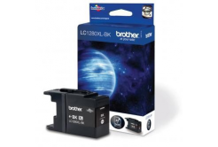 Brother LC-1280XLBK čierna (black) originálna cartridge