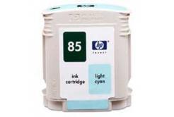 HP 85 C9428A světle azurová ( light cyan) originální cartridge