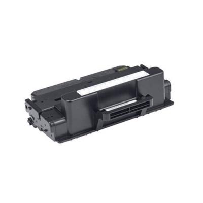Dell C7D6F (593-BBBJ) černý (black) kompatibilní toner
