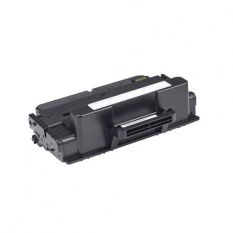 Dell C7D6F (593-BBBJ) for B2375 Black compatible toner