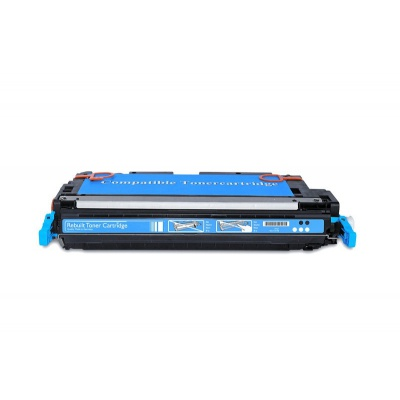 HP 309A Q6471A azurový (cyan) kompatibilní toner