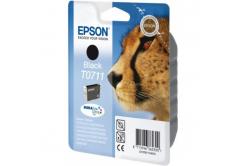 Epson T07114012 černá (black) originální cartridge
