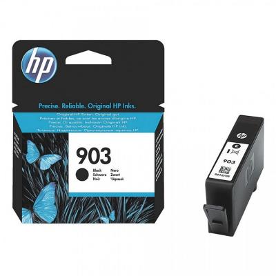 HP č.903 T6L99AE černá (black) originální cartridge