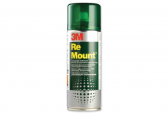 3M ReMount, sprej 400 ml