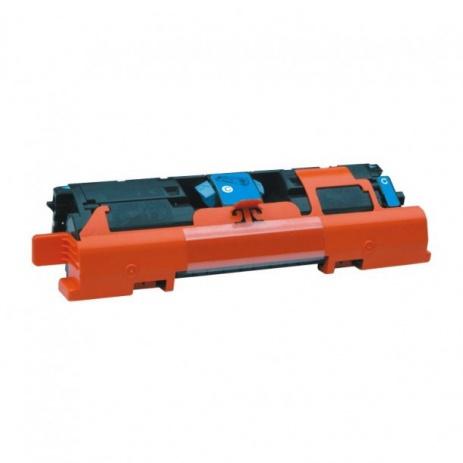 HP 122A Q3961A azuriu (cyan) toner compatibil