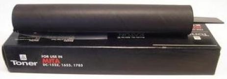 Kyocera Mita 37002812 fekete (black) eredeti toner