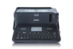 Brother PT-D800W PTD800WYJ1 tiskárna štítků