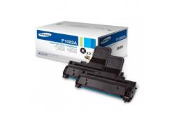HP SV118A / Samsung MLT-P1082A dual pack černý (black) originální toner