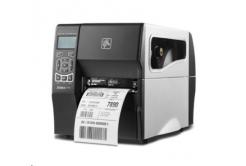 Zebra ZT230 ZT23043-D0E200FZ DT tiskárna štítků, 300 DPI, RS232, USB, INT 10/100
