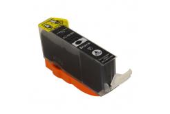 Canon CLI-521Bk černá (black) kompatibilní cartridge