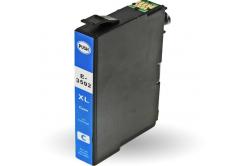 Epson 35XL T3592 azurová (cyan) kompatibilní cartridge