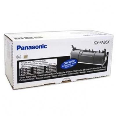 Panasonic KX-FA85X czarny (black) toner oryginalny