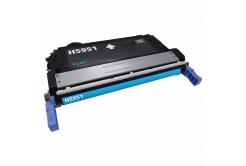 HP 643A Q5951A azurový (cyan) kompatibilní toner