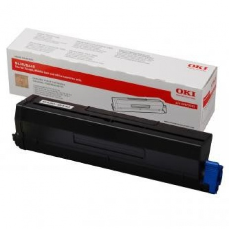 OKI 43979202 black original toner
