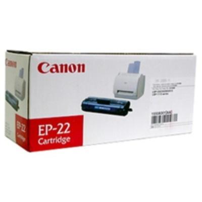 Canon EP-22 černý (black) originální toner