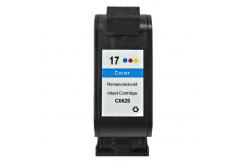 HP 17 C6625A barevná kompatibilní cartridge