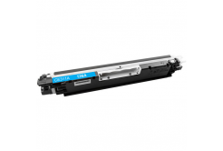 HP 126A CE311A azurový (cyan) kompatibilní toner