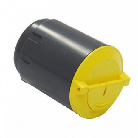 Samsung CLP-Y300A yellow compatible toner