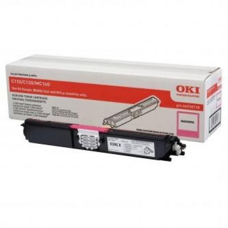 OKI 44250718 magenta original toner