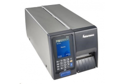 Honeywell Intermec PM43 PM43A11000040202 tiskárna štítků, 8 dots/mm (203 dpi), rewind, disp., multi-IF (Ethernet)