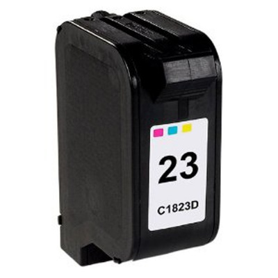 HP 23 C1823D barevná kompatibilní cartridge