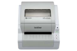 Brother TD-4100N TD4100NYJ1 tiskárna štítků